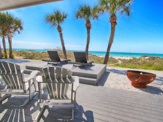 3 Palms Retreat - Gulf Front - 7 Bdrs - Clearwater Beach vacation rentals