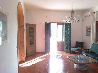 Beautiful Villa with Deck and Garden in Ostuni - Ostuni vacation rentals