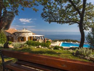 Villa Tramontana  Opatija Sv.Jelena - Moscenicka Draga vacation rentals