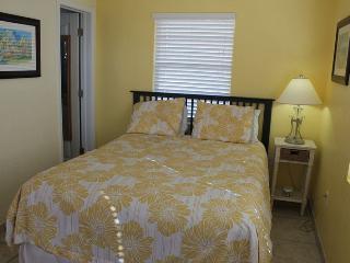 Casey Key Beach Courtyard Efficiency - Unit 29 - Nokomis vacation rentals