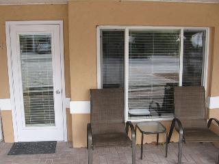 Casey Key Bayside Efficiency - Unit 41 - Nokomis vacation rentals