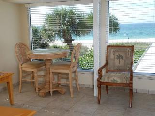 Casey Key Deluxe Suite with a Beachview - Unit 14 - Nokomis vacation rentals