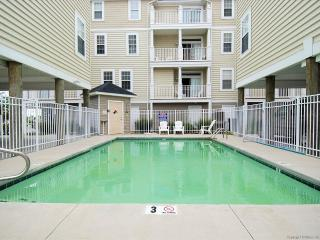Palm Townhouse C1 - Ocean City vacation rentals
