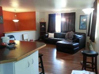 East Anchorage Overnight 2nd Floor - Alaska vacation rentals