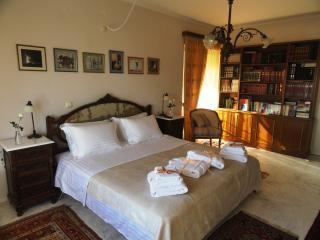 Athens Riviera Panorama views Luxury VILLA Sleep 5 - Glyfada vacation rentals