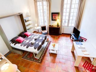 Charmant loft 4 personnes old town - Aix-en-Provence vacation rentals