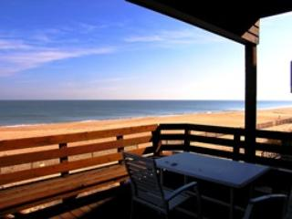 SunRays South, Tower Shores - Image 1 - Bethany Beach - rentals