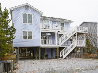 Beautiful House with Deck and Internet Access - South Bethany Beach vacation rentals