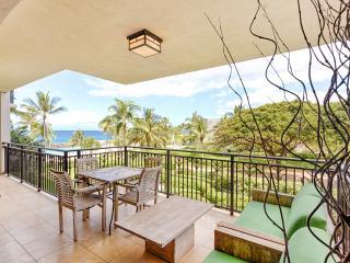 Luxurious 3rd floor 2 bedroom 2 bathroom villa in Beach Tower - Ko Olina Beach Villa - Oahu vacation rentals