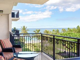 Upgraded 5th floor in Beach Tower - Ocean Views & Beautiful Sunsets - Ko Olina Beach Villa - Ko Olina Beach vacation rentals