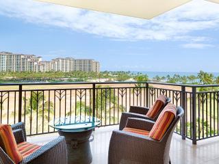 Breathtaking 6th floor 2BR/2Bath Villa Right on the Beach at Beach Tower - Ko Olina Beach Villa - Kapolei vacation rentals