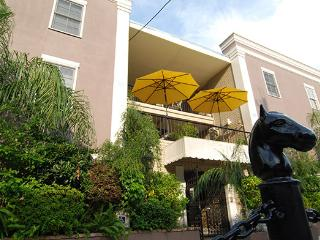 New Orleans - The Frenchmen Orleans at 519 - Louisiana vacation rentals