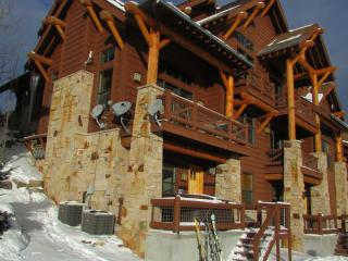 INCREDIBLE SKI-IN-SKI-OUT HOME IN DEER VALLEY, UT - Heber City vacation rentals