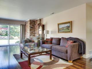 Private home in Santa Barbara w/ two dining areas & gas grill in large backyard! - Santa Barbara vacation rentals