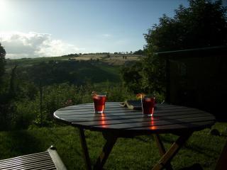 Casa Lucia - Whg Santa Vittoria - Sant'Ippolito vacation rentals