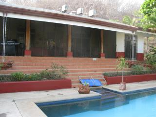 Comfortable House with Internet Access and Parking Space - Playa Ocotal vacation rentals
