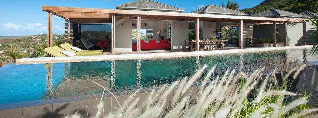 Villa Imagine 3 Bedroom SPECIAL OFFER Villa Imagine 3 Bedroom SPECIAL OFFER - Image 1 - Marigot - rentals