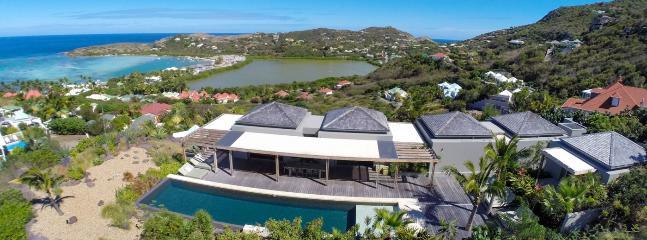 Villa Imagine 1 Bedroom SPECIAL OFFER - Marigot vacation rentals