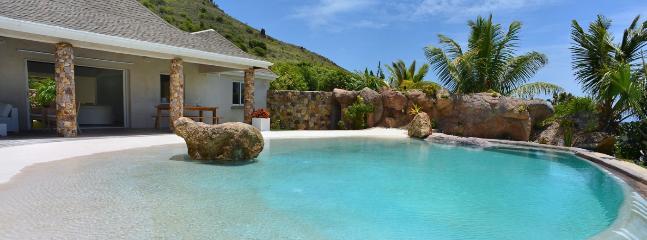Villa La Roche Dans LEau 2 Bedroom SPECIAL OFFER - Grand Fond vacation rentals
