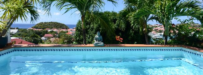 Villa Le Marlin 2 Bedroom SPECIAL OFFER Villa Le Marlin 2 Bedroom SPECIAL OFFER - Gustavia vacation rentals