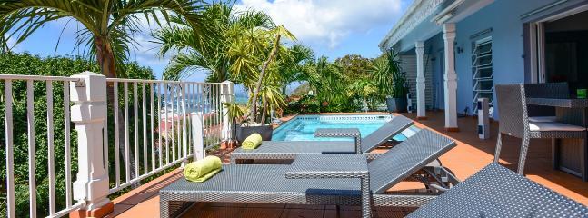 Villa Le Marlin 1 Bedroom SPECIAL OFFER - Gustavia vacation rentals