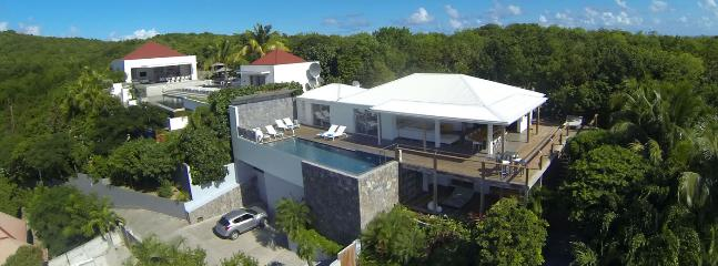 Villa Avalon 3 Bedroom SPECIAL OFFER - Image 1 - Gouverneur - rentals