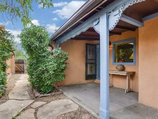 Casa Michi 2-Charming 2BR/1BA Adobe Home - Santa Fe vacation rentals