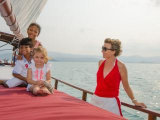63ft Large Wooden Boat in Dream Bay - Bangkok vacation rentals