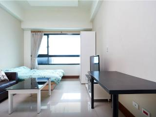 Heaven's Mini studio with great pool view - Taipei vacation rentals