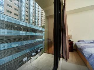 Modern Main Station Meridian 1400 sq ft - Taipei vacation rentals