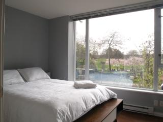 Furnished Townhouse with Private Roof-top Patio - Vancouver vacation rentals