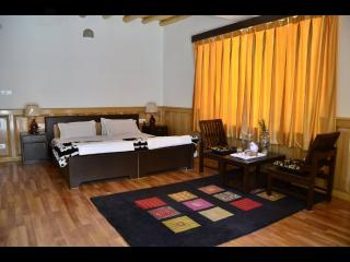 ALMIGHT GUEST HOUSE - Leh vacation rentals
