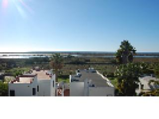 Duplex with panorama sea view - Cabanas de Tavira vacation rentals