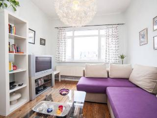 comfy flat in the heart of taksim istiklal - Istanbul vacation rentals