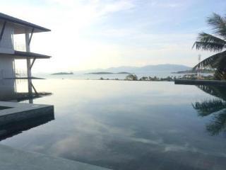 Large Luxury Seaview Serviced Studio in Koh Samui - Plai Laem vacation rentals