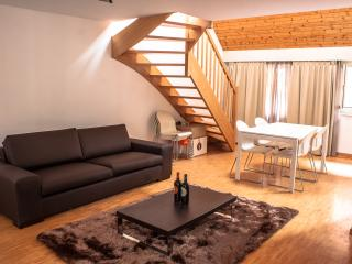 Cozy 2 bedroom Apartment in Neuchâtel - Neuchâtel vacation rentals