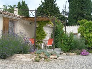 Charming 1 bedroom Gite in Villespy - Villespy vacation rentals