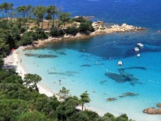 Vacances Corse Maison contemporaine avec piscine - Sarrola-Carcopino vacation rentals