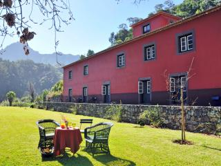 Perfect 3 bedroom Sao Vicente Manor house with Internet Access - Sao Vicente vacation rentals