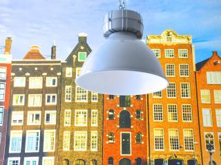 City apartment near Anna Frank house - Amsterdam vacation rentals
