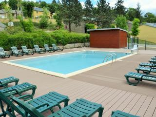 Domaine Aigoual Cévennes 4 personnes - Meyrueis vacation rentals
