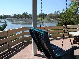 Cozy convenient location at Ocean Green Cottages #9670  Myrtle Beach SC - Myrtle Beach vacation rentals