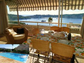 Perfect 2 bedroom Condo in Villefranche-sur-Mer - Villefranche-sur-Mer vacation rentals