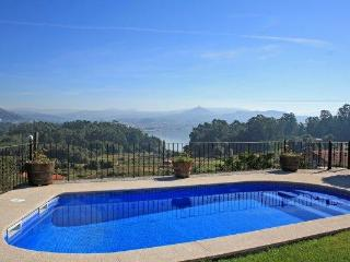222 Coastal villa with sea views - Ourense vacation rentals