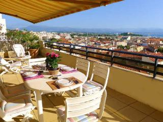 Nice Condo with Internet Access and A/C - Antibes vacation rentals