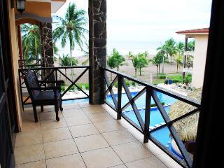 Bahia Encantada 3J 3rd Floor Ocean View - Jaco vacation rentals
