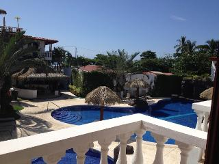 Paloma Blanca 2E 2nd Floor Pool View - Jaco vacation rentals