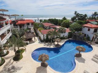 Paloma Blanca 1I 1st Floor Pool View - Jaco vacation rentals