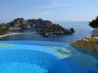 Baia Isolabella Apartment, garden,common pool,beach - Taormina vacation rentals