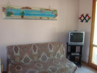 2 bedroom Apartment with Balcony in Lumio - Lumio vacation rentals